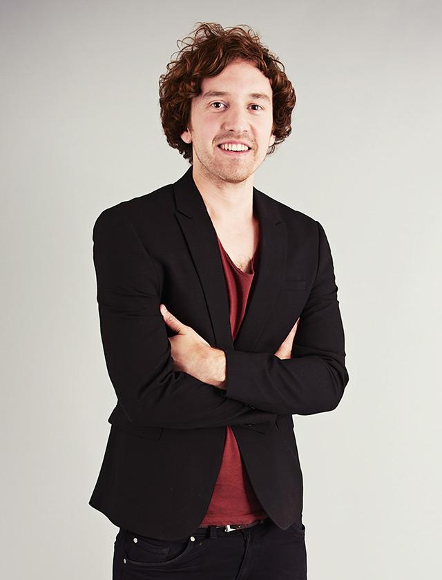Matthew Coles